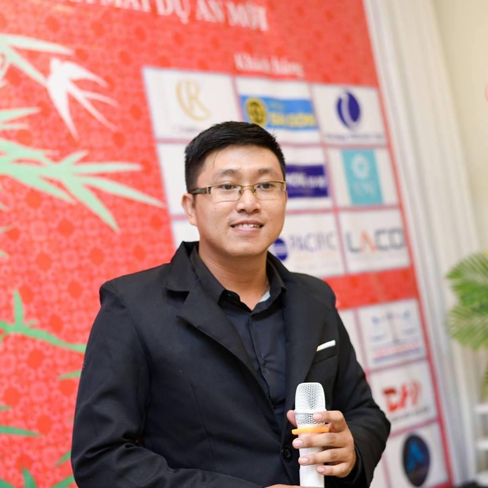CEO Nguyễn Phùng Thanh
