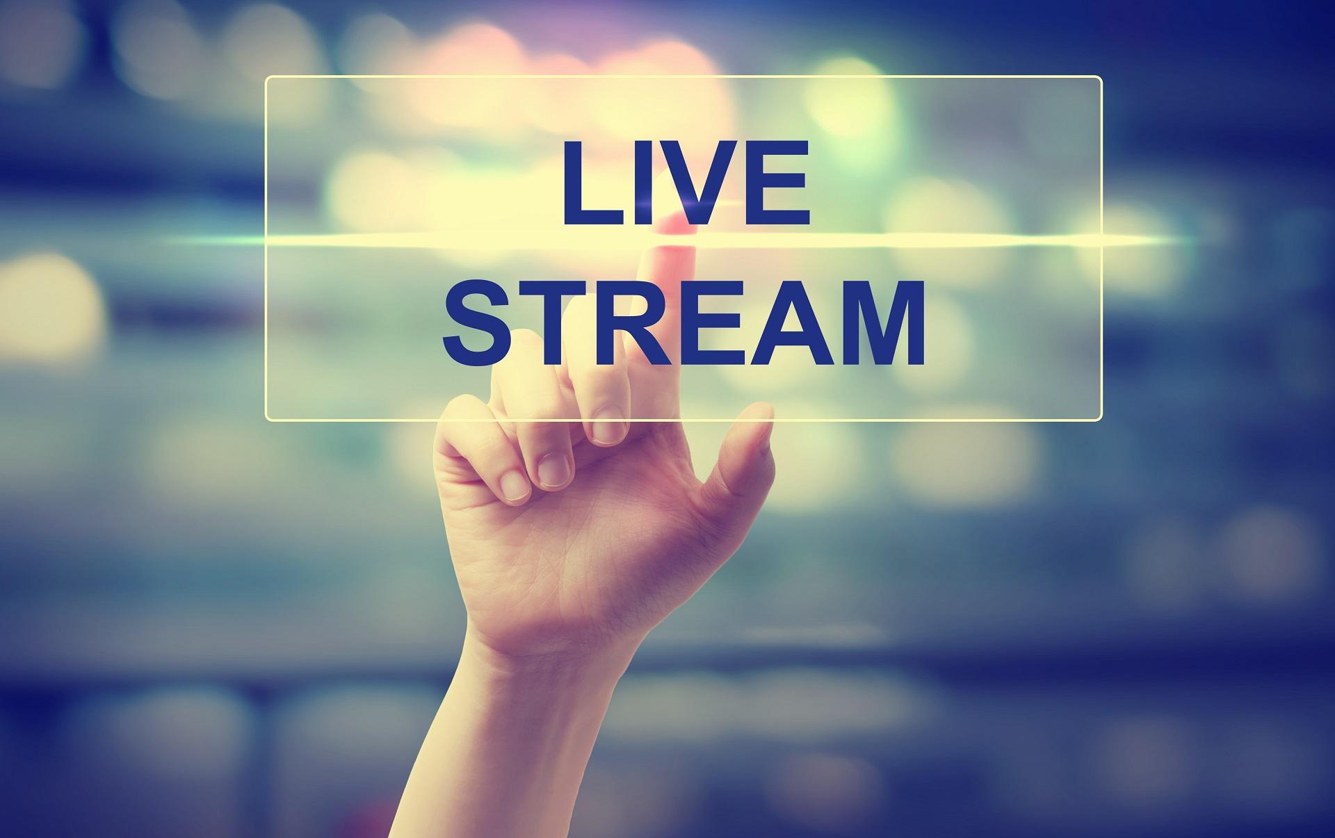 Hé lộ cách live stream trên Facebook hiệu quả cho doanh nghiệp