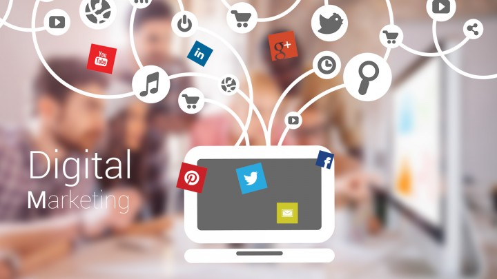 Kinh doanh online thành công với dịch vụ Marketing Bình Dương