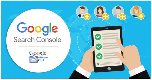 Hướng dẫn cài đặt Google Webmaster Tools cho Website