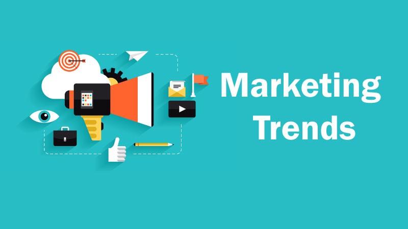 Cập nhật xu hướng marketing trong thời đại 2020