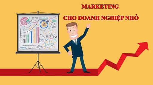 4 giải pháp Marketing Online cho doanh nghiệp nhỏ
