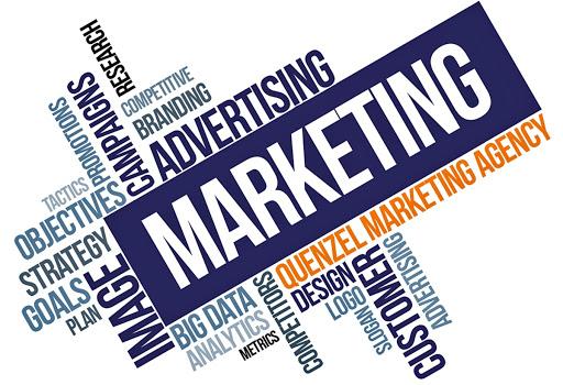 Dịch vụ marketing tổng thể !