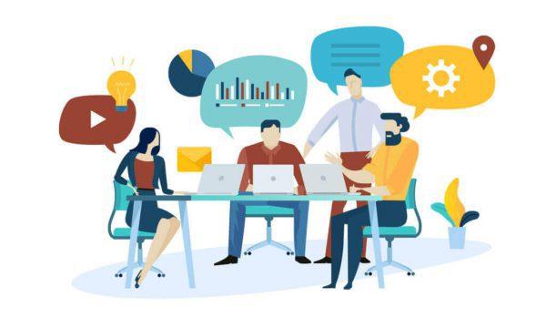Dịch vụ Marketing online tổng thể – Giải pháp Marketing tiết kiệm, hiệu quả vượt trội