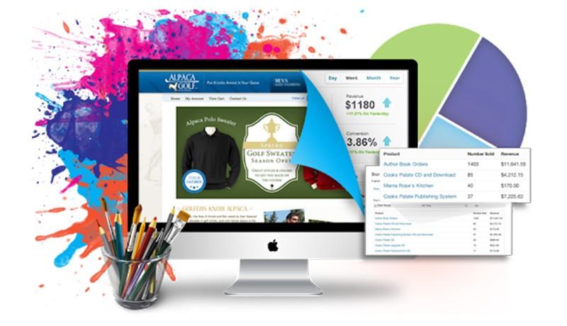 Bí quyết lựa chọn dịch vụ thiết kế website chuyên nghiệp