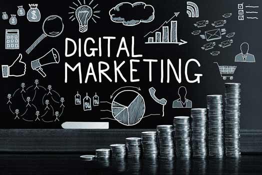 Dịch vụ marketing trọn gói chất lượng, hiệu quả