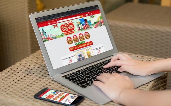 Sendo ưu đãi khủng đến 50% cho hàng Việt thiết yếu, hỗ trợ người dân và doanh nghiệp Việt