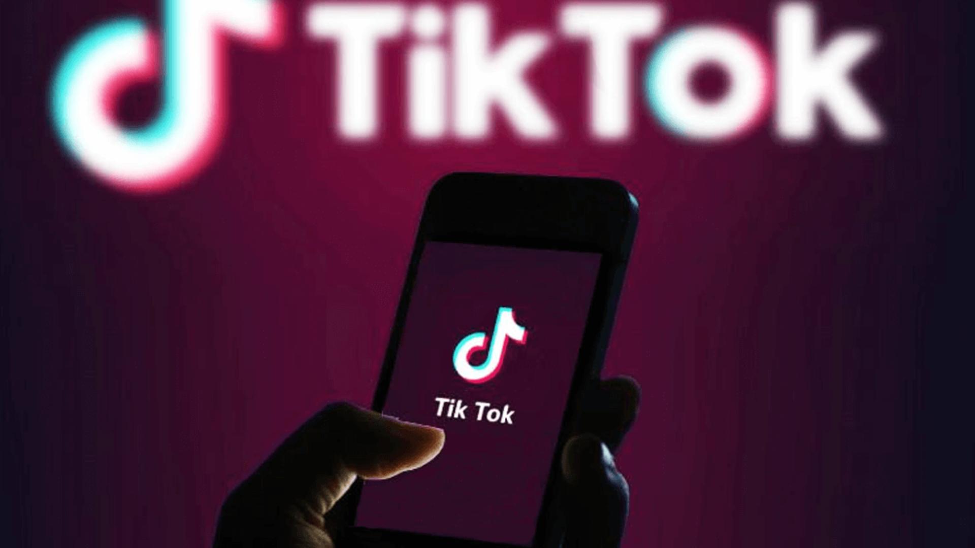 TikTok vượt Facebook thành ứng dụng được tải nhiều nhất thế giới